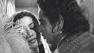 दिलीप कुमार और वैजयंती माला