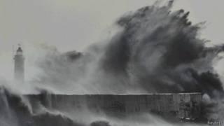 Badai Inggris