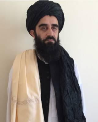 مولوي عبدالرقیب