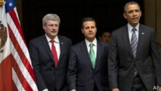 تعهد الرئيس الأمريكي باراك أوباما بتوسيع اتفاقيات التجارة بين أمريكا الشمالية وآسيا، على الرغم من المخاوف داخل حزبه السياسي.