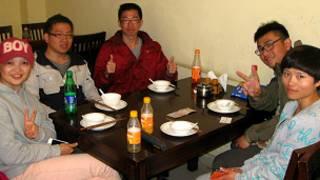 चीनियाँ पर्यटकहरु