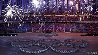 Олімпіада в Сочі стала найдорожчою в історії