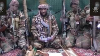 Grupo islamista Boko Haram