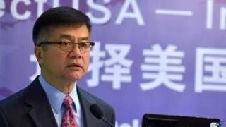 骆家辉(2013年11月21日)