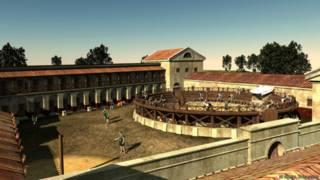 Escola de gladiadores (M Klein/7reasons)