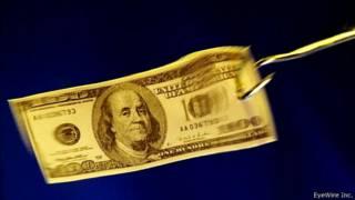 100-долларовая банкнота