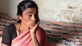विदर्भ की विधवा इंदिरा