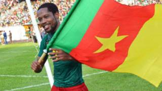 Cameroon Friendly