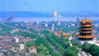 武漢是華中地區的重要城市