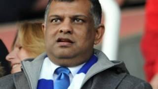 QPR在英超賽季期間損失6500萬英鎊