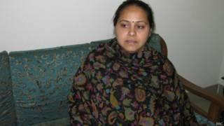 मीसा भारती