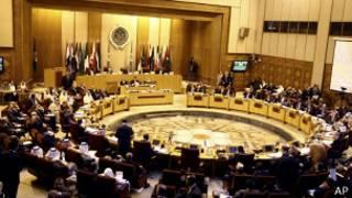 القمة العربية في الكويت