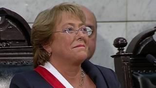 Michele Bachelet (foto: AP)