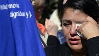 Іспанці оплакують жертв 11М