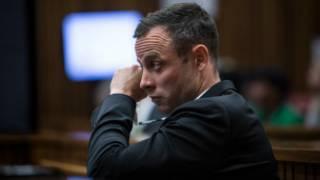 Le procès de Pistorius a été suspendu plusieurs fois. La dernière  fois, il l'avait été pour les besoins d'une expertise psychiatrique