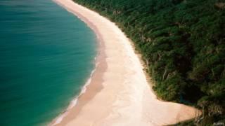 अंडमान निकोबार द्वीप