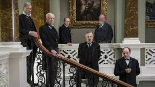 BBC新劇《戰前37天》幾年一戰100週年