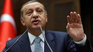 Erdogan devrait savoir, à l'issue des municipales, si sa légitimité souffre des accusations de corruption ou pas