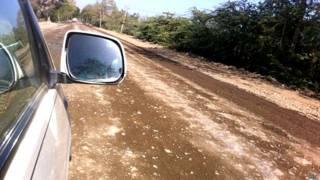 गुजरात की सड़क