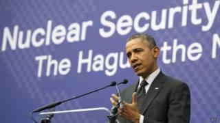 Обама все еще рассчитывает остановить Россию дипломатией