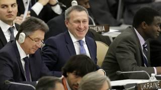 Голосование по Крыму на Генеральной Ассамблее ООН
