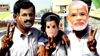 بھارت الیکشن