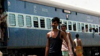 ट्रेन दुर्घटना (फ़ाइल)