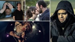 Escenas de películas prohibidas