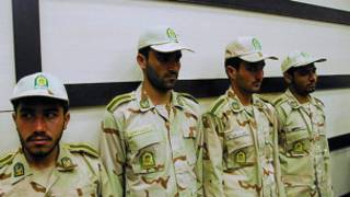 مرزبانان ایرانی