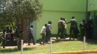 Somaalida Kenya