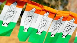 कांग्रेस का चुनाव चिह्न