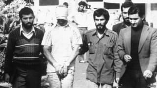 Американский заложник в 1979 году