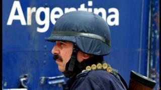 अर्जेंटीना पुलिस