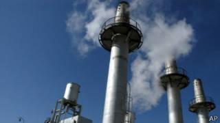 تاسیسات اتمی در ایران