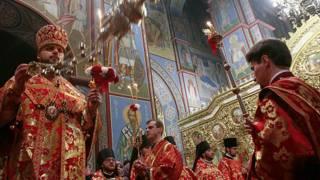 Lễ Phục sinh ở Ukraine