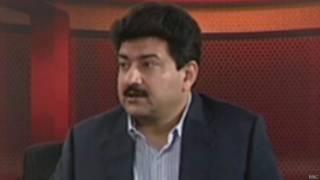 हामिद मीर
