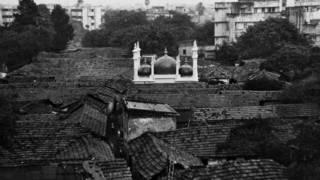 1970年代加尔各答的贫民窟