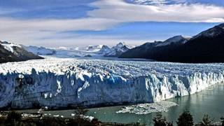 阿根廷冰川