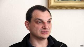 Политолог Роман Лягин