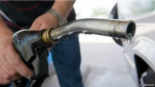 पेट्रोल पम्प