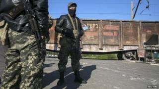 الأزمة الأوكرانية: روسيا تستبعد محادثات جينيف جديدة