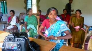 केरल, सौर ऊर्जा महिलाएं