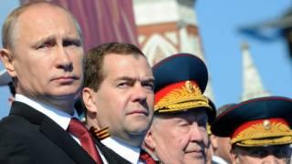 Из Москвы Владимир Путин сразу полетит в Крым
