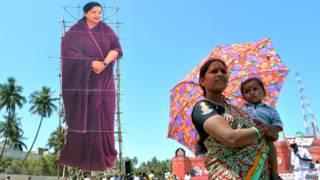 तमिलनाडु, जयललिता