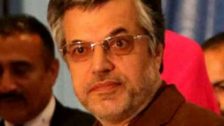 آقای قانونی منتقد سیاست دولت در ارتباط با طالبان است