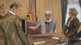 Суд над Абу Хамзой