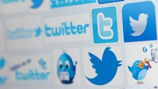 Twitter (PA)