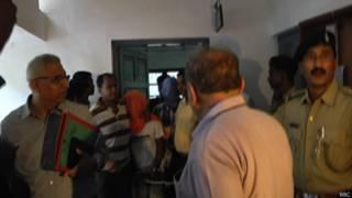 पटना धमाका मामले में रांची में एनआईए टीम