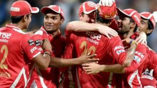 आईपीएल7 क्रिकेट, पंजाब किंग्स इलेवन