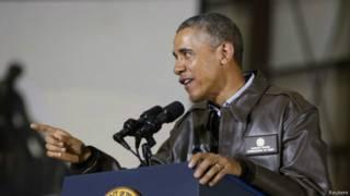 Барак Обами
